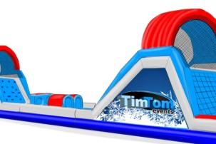 Ice Track Stormbaan huren