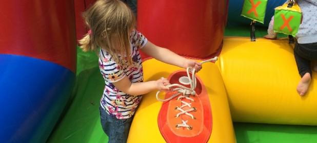 Leer en speelland