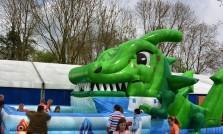 Snappie de krokodil 3